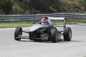 Formel 3 Lehrgang