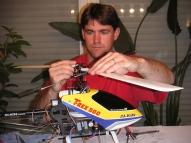 RC 3D Kunstflug Heli