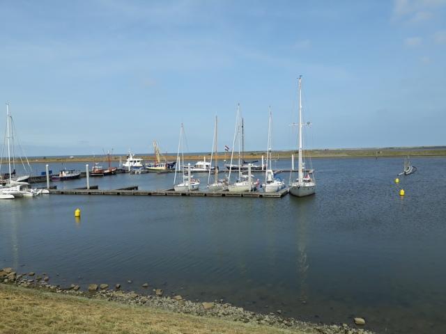 Hafen Den Oever