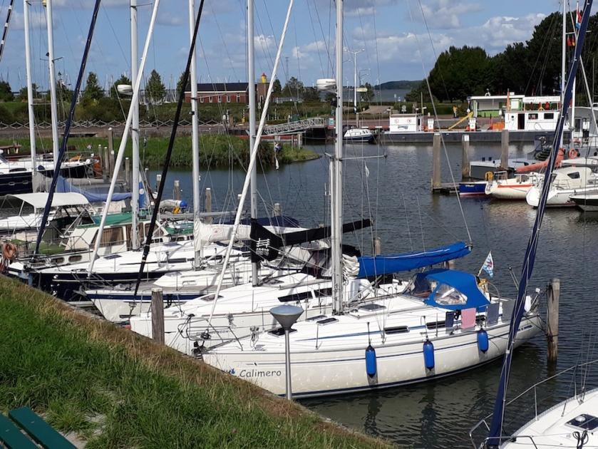 Calimero Hafen