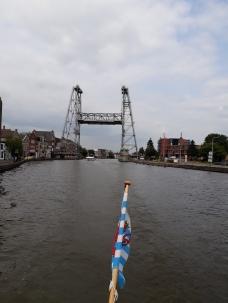 Hebebrücke