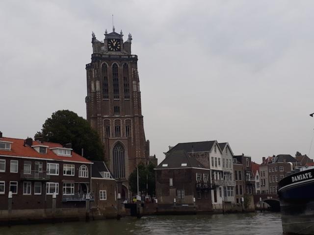 Vue Dordrecht